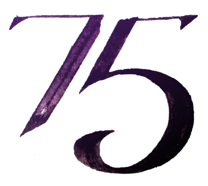 75-årsdag